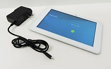 """Insignia Flex 8"""" NS-P16AT08 16GB Silver Android Tablet"""