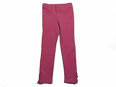 NWT Girl/'s Gymboree Posh and Playful purple leggings pants ~ 6 FREE SHIPPING