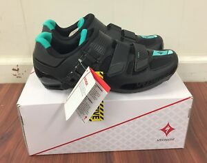 Specialized-Women-039-s-Torch-RD-Cycling-Shoes-New-in-Box