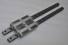Thk Linear Bearing Lm Guide Sr20wm 470mm 2rails 4blocks Nsk Iko