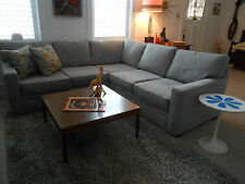 George Nelson for Herman Miller Mid Century Modern Danish Modern Coffee Table