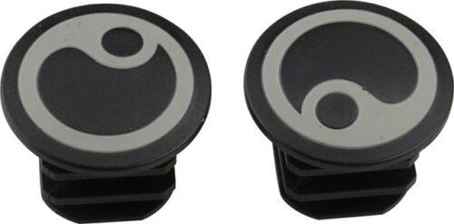New Ergon GP1//Bio Kork Bar Plugs