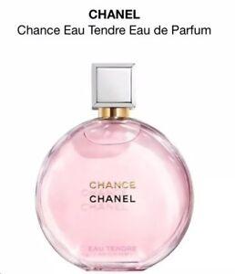 New Chanel Chance Eau Tendre Women Eau De Parfum 2ml Sample Spray