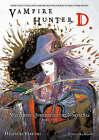 Vampire Hunter D Volume 8 by Hideyuki Kikuchi (Paperback, 2007)