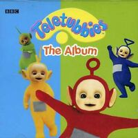 Teletubbies - Album [new Cd] on Sale