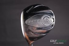 Cleveland CG Black Fairway 3 Wood Stiff Left-Handed Graphite Golf Club #960