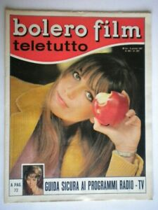 Bolero-1027-Giordana-De-Filippo-Gemma-Lippi-Spaak-Villa-i-Promessi-Sposi-Bardot