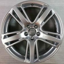 Original Audi 19 Zoll Felge Alufelge S5 RS5 8T RS4 8K - 8x19 ET26 - 8T0601025AJ