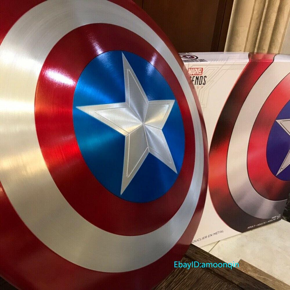 günstig online kaufen Captain America 20th Anniversary Avengers ...