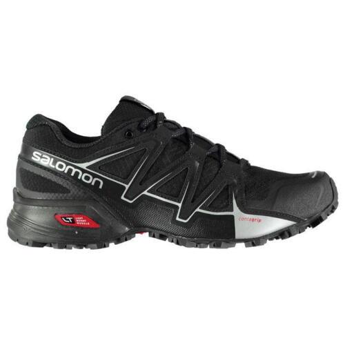 42 8 2 Uk 8 Running Mens 5 Speedcross Vario Us 6424 Eur Trainers Trail Salomon pFqOBxw