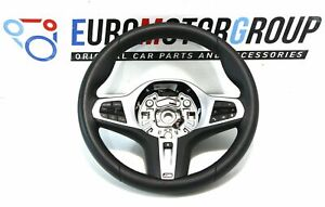 BMW-M-SPORTS-Volant-Cuir-Chauffe-8746687-1-039-F40-3-039-G20-G21-Z4-G29