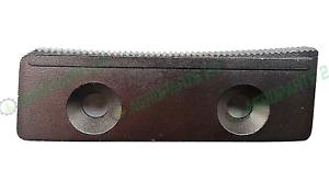 Original circuito welger segmento diente segmento ballenlängenverstellung 0362.22