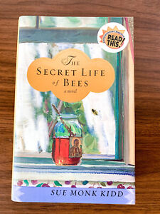 The Secret Life of Bees by Sue Monk Kidd, 1st Edition 1st Printing, Excellent