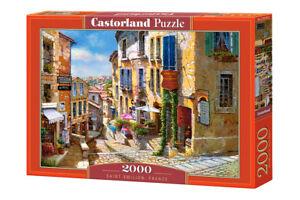 """Castorland Puzzle 2000 Pieces SAINT EMILION, 92x68cm/36""""x27"""