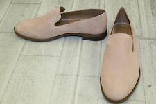 504aa0faf79 Franco Sarto Haylee Suede Loafers Women s Size 8.5 M Peach for sale ...