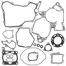 Complet FULL Engine Gasket Set Kit Honda CR 125 R 2003 Seulement