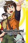 Kagamigami 01 von Toshiaki Iwashiro (2016, Taschenbuch)