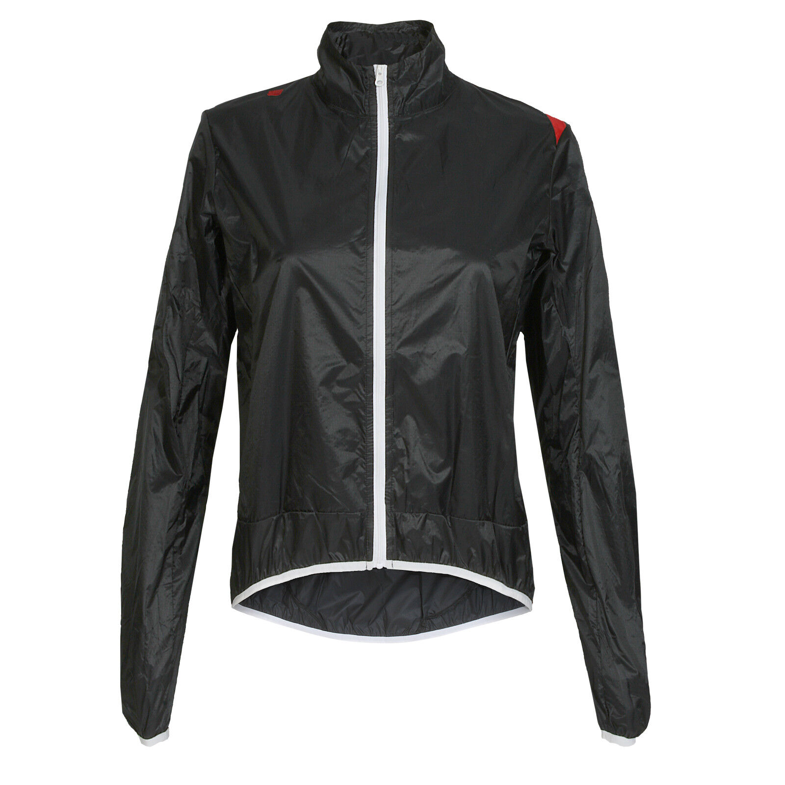 Sportful Donna GIACCA da moto Giacca da pioggia CALDO PACCO W giacca nero