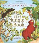 The Jungle Book by Laura Driscoll, Rudyard Kipling (Hardback, 2016)