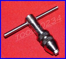 General 163 Tap Wrench T- Handle for Tap Reamer Extractor #0 - #8 High Quality
