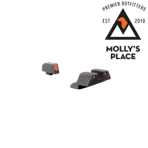 Trijicon 600538, HD Night Sight Set GL101O