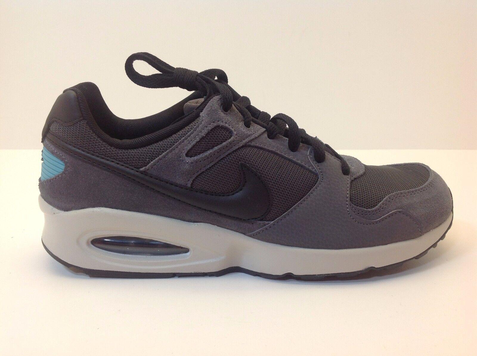 Air Max Coliseum Racer Men's Size 9-12 Dark Grey New in Box 555423 012