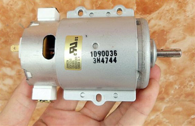 Johnson Electric Large torque DC120V 10500 RPM 200W Spindle Motor - Ball Bearing