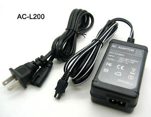 HDR-CX290E Handycam Camcorder HDR-CX270E Battery Charger for Sony HDR-CX250E HDR-CX280E HDR-CX260VE
