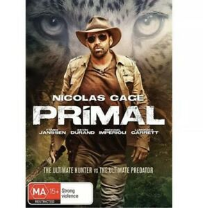Primal-DVD-2019-Region-4-Australia
