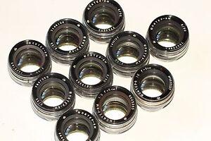 Soviet-Lens-50mm-f-2-JUPITER-8M-Mount-CONTAX-For-KIEV-2-3-4-10pcs