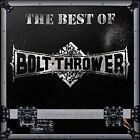 The Best of Bolt Thrower by Bolt Thrower (CD, Oct-2016, Earache (Label))