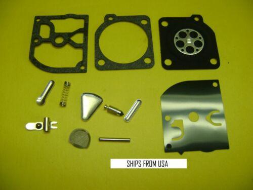 RB-72 Carburateur Kit De Réparation DOLMAR PS34 PS340 STIHL 019 T REDMAX POULAN DR153