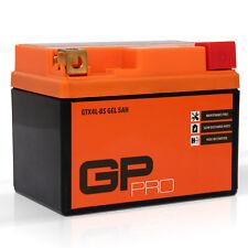 Batterie 12V 5AH GEL GP-PRO für Motorrad Roller Moped Scooter ähnl. YTX5L-BS