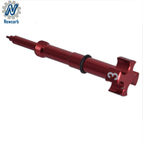 Air Fuel Mixture Screw For Honda CRF250R CRF250X CRF150R CRF450R CRF450X TRX450R