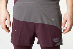 Nike-632583-067-Gyakusou-AS-UC-Dri-Fit-Wv-Raceday-Short-135-NWT-Sz-XL-amp-2XL
