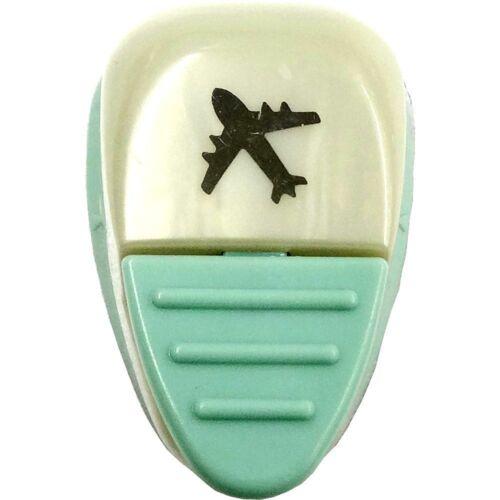 Kuretake Paper Punch KurePunsh Small Airplane Shape SBKPS500-57