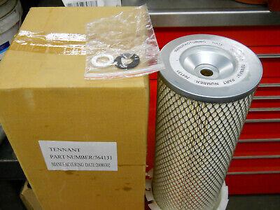 Poly Air Filter 1048295AM Tennant