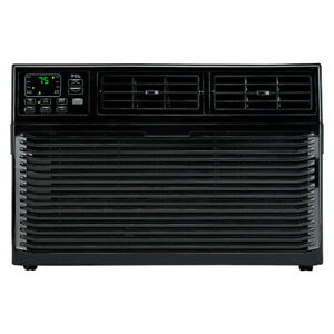 TCL-8-000-BTU-Wi-Fi-Window-Air-Conditioner-w-350-sq-ft-Room-Coverage-Black