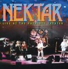 Live at The Patriots Theater 5055544214647 by Nektar CD