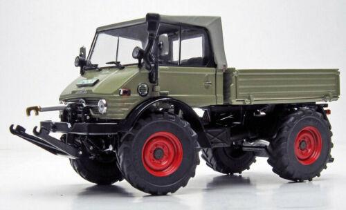 Unimog 406 1971-1989 Camion Truck 1:32 Model WEISE-TOYS U84