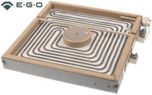Metos-Radiation-Heaters-for-94-04CTEES-94-04CTES-Width-300mm-Height-40mm
