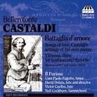 Castaldi Battaglia D'Amore von Il Furioso,Fagotto,Dolata (2009)