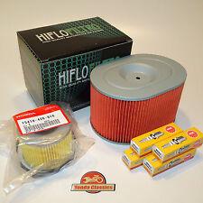 Motor Honda Kit De Servicio GL1100 Goldwing - Filtro Aire Y Aceite Bujías KIT061