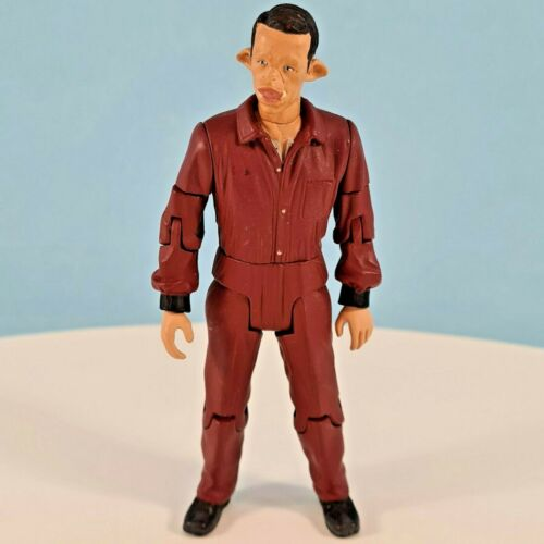 """multi listing DOCTOR dr WHO FIGURES 5/"""" ALL £2.49 EACH and combine postage"""