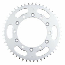 Primary Drive Rear Aluminum Sprocket 48 Tooth Blue 245.48BLUE