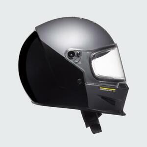 Bell HELMET ELIMINATOR SOLID BLACK XL