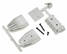 RPM Chrome Mock Intake and Blower Set - 73413