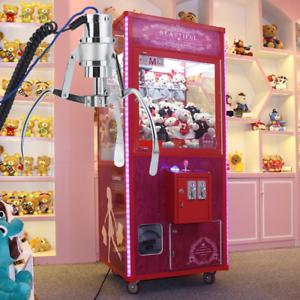 Replacement Crane Claw Toy Dolls Gift Machine Arcade Machine Game Accessories