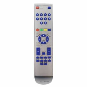 Nuevo-Rm-Series-RMC10433-Repuesto-Mando-a-Distancia-Hi-Fi