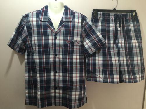 Style Co Rrp Pajamas Abbigliamento Mens Bnwt Medium Short 50 Sz Short Smart Coast zX4qnpT